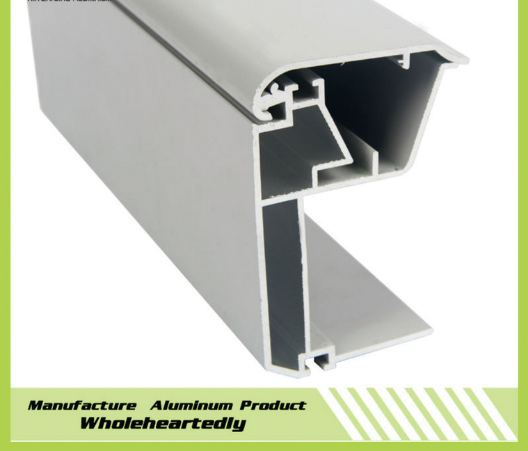 Aluminum Profile Accessory and Extruded