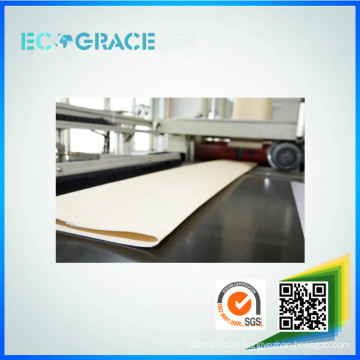 Power Plant 100% PPS Filter Fabric for Fuel Filtration
