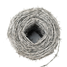 Barbed Wire for Agricultural Fencing / Livestock Fence Barbed Wire / Barbed Wire for fencing construction