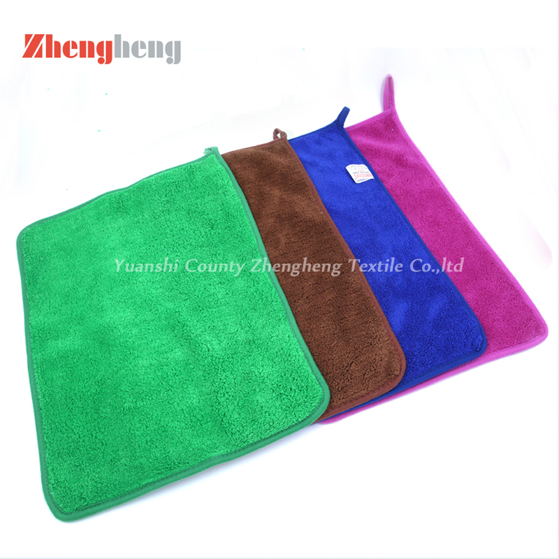 Car Cleaning Microfiber Towel (24)