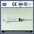 Medical Disposable Syringes, with Needle (10ml) , Luer Slip, with Ce&ISO Approved