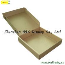 Caja de cerveza, caja de cartón, caja de papel plegable, caja de instalación, caja plegable, caja de empaque (B & C-I024)