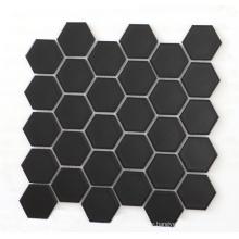 Popular White Hexagon Marble Mosaic Tiles on Sales