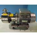 Stainless Steel High Pressure Homogenizer Machine For Juice / Milk