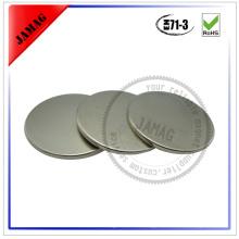thin neodymium magnet disc