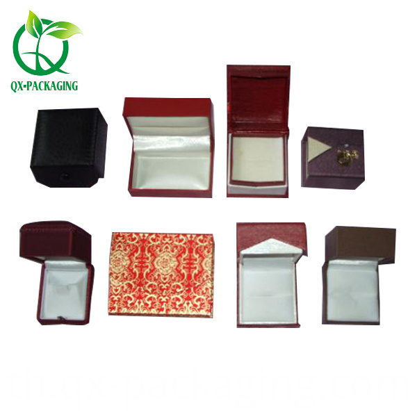 Single Jewelry Packaging Box
