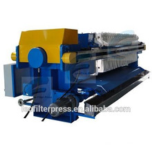 Leo Filter Press Industrial Automatic Membrane Pressing Membrane Filter Press