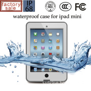 Hot Sale Plastic Waterproof Case for iPad Mini