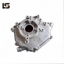 El CNC que trabaja a máquina las piezas de aluminio a presión las piezas de automóvil de la fundición