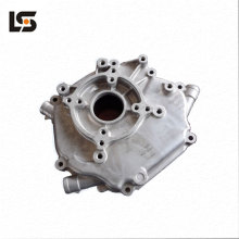 CNC Machining Aluminum Parts Die Casting Auto Parts
