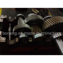 Industrial Helical Gear Box Ser