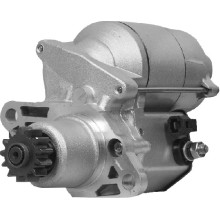 Nippondenso Starter OEM NO.128000-7390 for TOYOTA