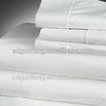 Mode 100% coton Spandex Popeline tissu peigné tissu 40 * 40 + 40D 133 * 72 fabricant en gros