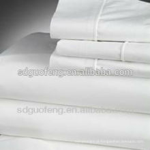 A tela 100% de algodão de Poplin do Spandex da forma combinou a tela 40 * 40 + 40D 133 * 72 fabricante por atacado