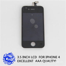 Lowest Price for Apple iPhone 4 Original Unlocked Mobile Phone LCD Screen