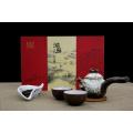 Swan Goose Brick Tea (Gift Set)