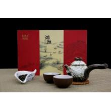 Chá do tijolo do ganso da cisne (jogo do presente)