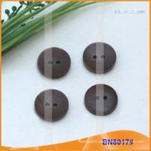 Natural Wooden Buttons for Garment BN8017