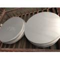 Aluminium-Kreisplatte 3003