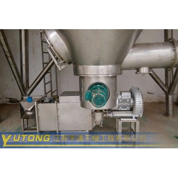 Mint Extract Spray Dryer