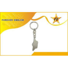 Metal Key Chain / Metal Stainless Iron Promotional Keychain