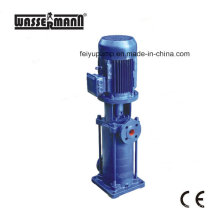 LG Type Vertical Multistage Water Pumps for High Rise Building