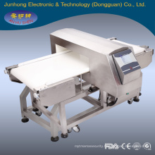 Best food grade conveyor belt metal detector EJH-360