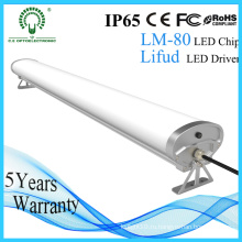 Высокое качество IP65 Алюминиевый & ПК Водонепроницаемый свет/свет Tri-доказательства света пробки