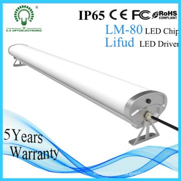 Luz Tri-Proof LED de aluminio de la casa de 0.6m 30W