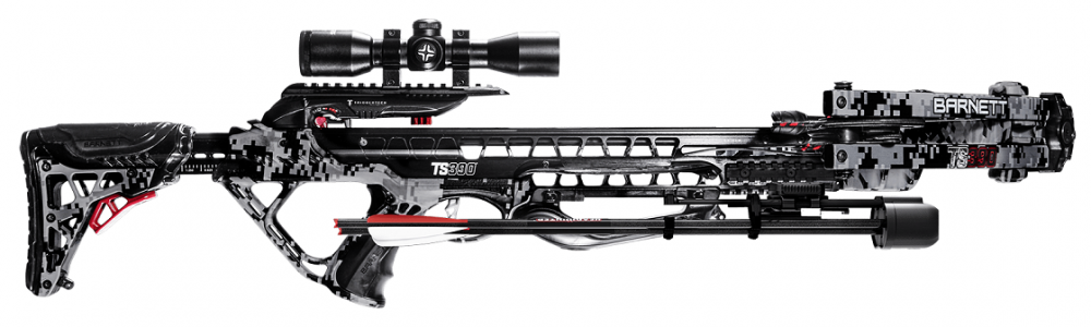 BARNETT - TS390 CROSSBOW