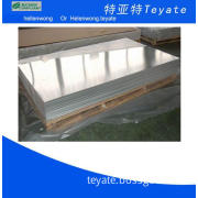 Super Wide Aluminum Sheets for Curtain Wall