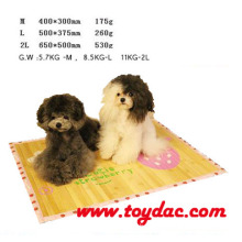Natural Carbonized Bamboo Pet Mat