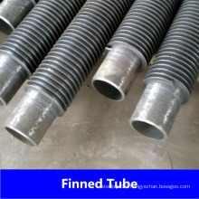 China Spiral Welded Stainless Steel Fin Tube (304/304L)