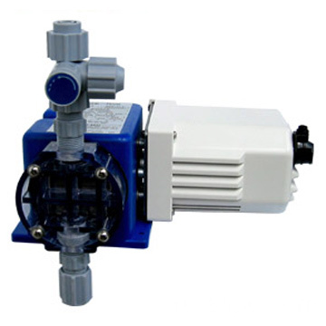 Water+Treatment+Chemical+Diaphragm+Metering+Pump+with+smart+design