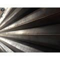 11m Hot DIP galvanizado eléctrico octogonal acero polo