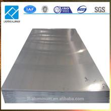 Fabricant d'alliage d'aluminium Hot Sales 3003 3004 3005 3105 Feuilles en aluminium,