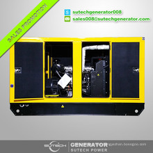 150 kw Lovol diesel generator price powered by engine 1106C-P6TAG4