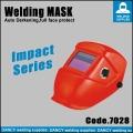 Industrial welding helmets Code.7028