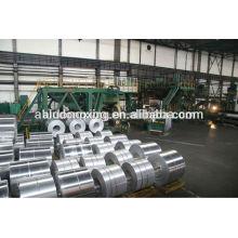 Bobine en aluminium 1050 pour hotte aspirante