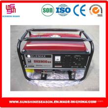 EleMax (SH2900DX) essence générateur 2kw démarrage manuel pour alimentation