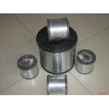 Fabricante de alambre de hierro galvanizado (ISO9001: 2008)