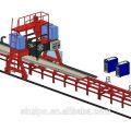 Gantry H Beam Welding Machine, H Beam welding