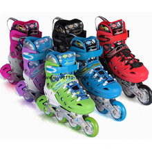 Kids Flat Skate with High Quality (YV-239)
