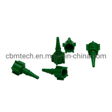 Christmas Tree Adapter for Oxygen Tubing & Concentrators Christmas Tree Connector Swivel