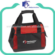 Wholesale water bottle carry cooler bag for frozen food