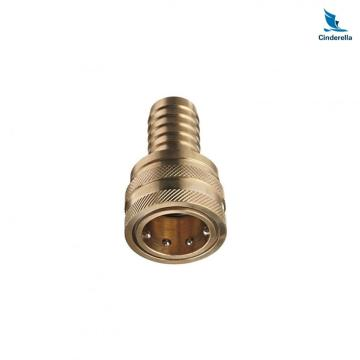Pipe Fittings Adapter& Connect Coupler
