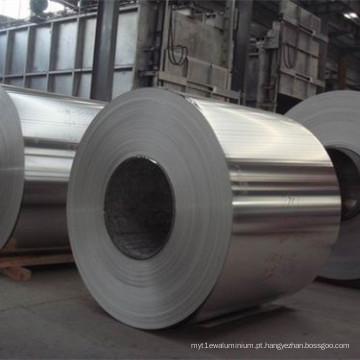 Bobina de Alumínio Laminado a Quente DC