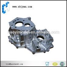 Profissional profissional cnc usinagem peças de alumínio parte mofo