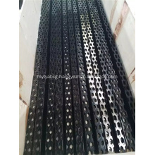 304 Stainless Steel Perforated Steel Sheets