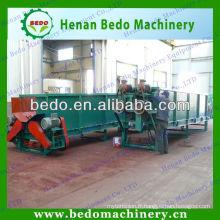 le plus populaire bois écorceuse écorceuse / bois écorçage machine pour la sylviculture industrielle 0086133 43869946